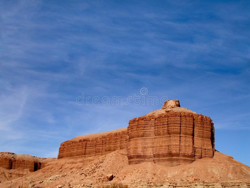 Download Plateau and Sky stock image. Image of clouds, design, outdoors - 650791