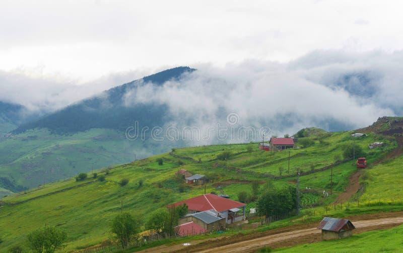 Plateau | Yayla image stock
