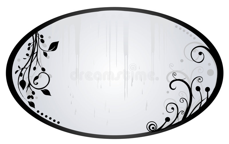 Platee el espejo libre illustration