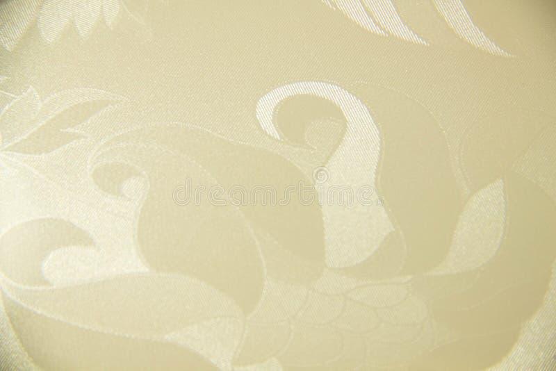 Platina bonita com fundo da prata e dos ramos fotos de stock royalty free