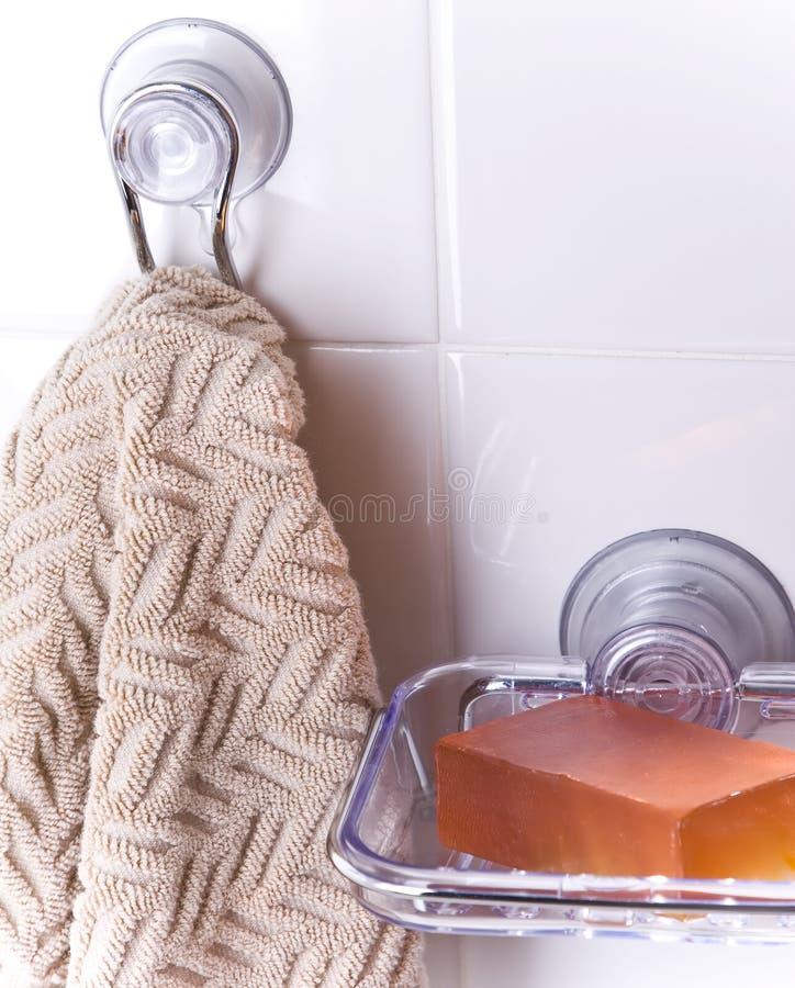Plato de jabón 2 fotografía de archivo