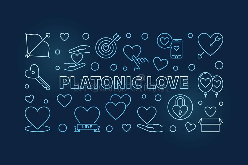 Platonic love is what What Is