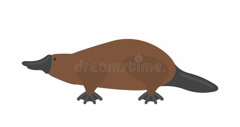 platypus бесплатная иллюстрация