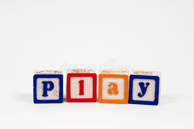 Play royalty free stock photo