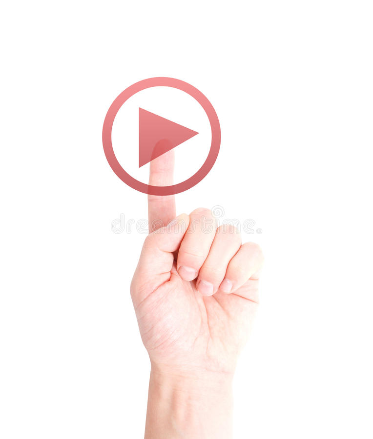 Download Play Button Stock Photos - Image: 17311483