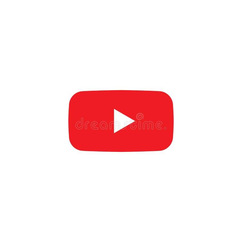 Youtube Logo Stock Illustrations 2 836 Youtube Logo Stock Illustrations Vectors Clipart Dreamstime