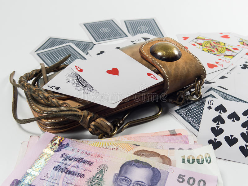 Download Play card stock image. Image of playcard, dealer, gamble - 35548769