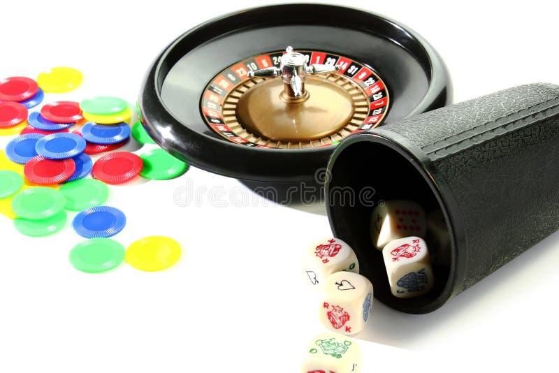 Download Play the game stock image. Image of gambler, bone, acount - 24329953