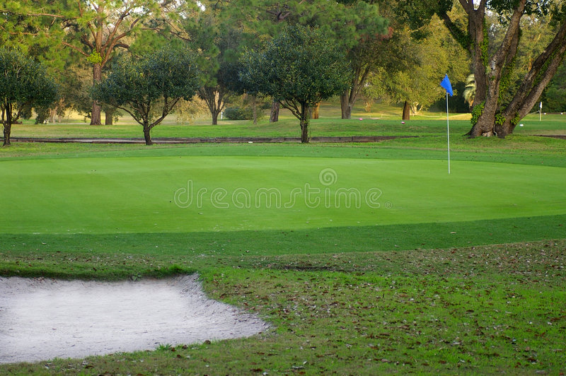 Download Play golf stock photo. Image of resort, active, course - 502990