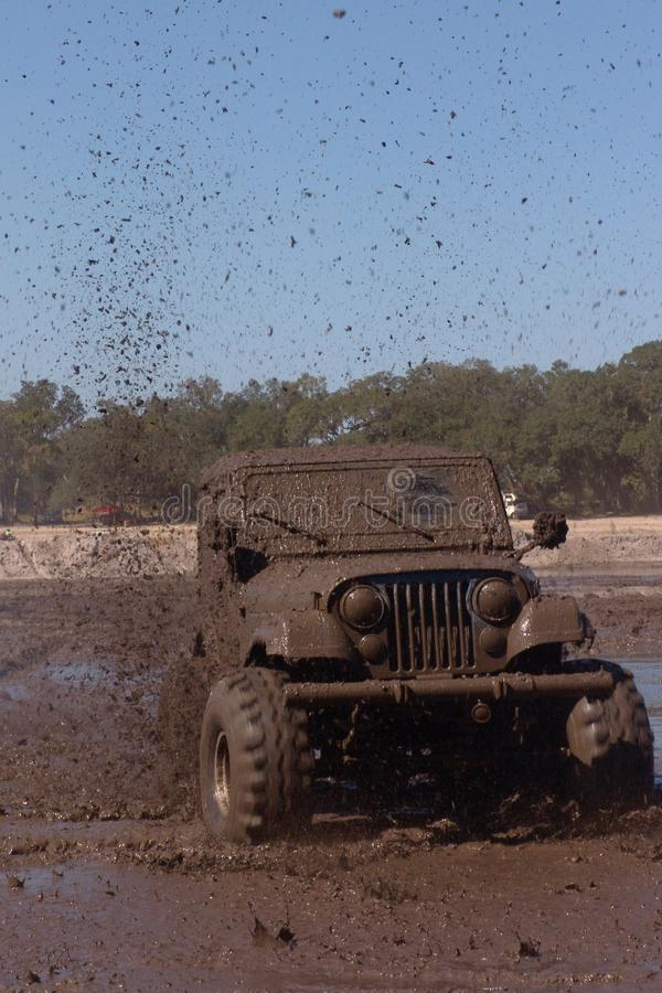 Play'n в грязи стоковые изображения rf
