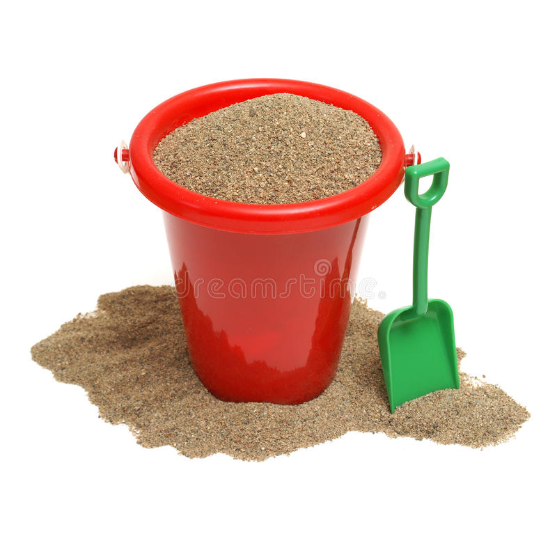 Download Play Time stock photo. Image of object, white, shovel - 19979684