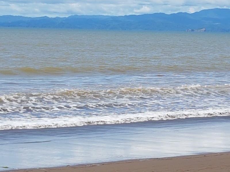 Playa royalty free stock photo