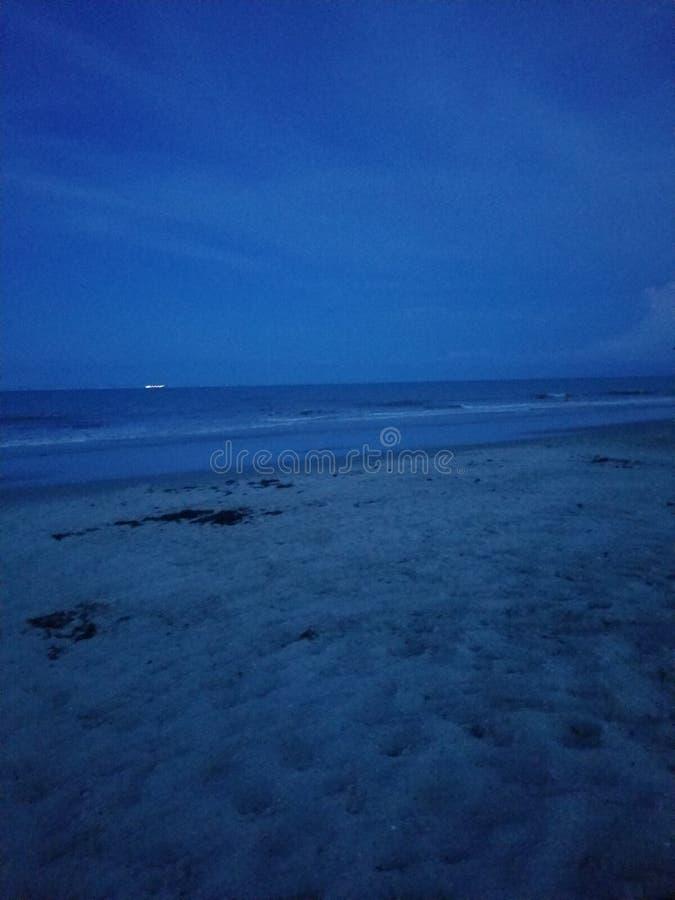 Playa de FL imágenes de archivo libres de regalías