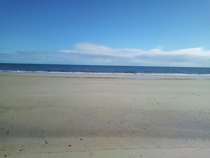 Playa de Henley imagen de archivo