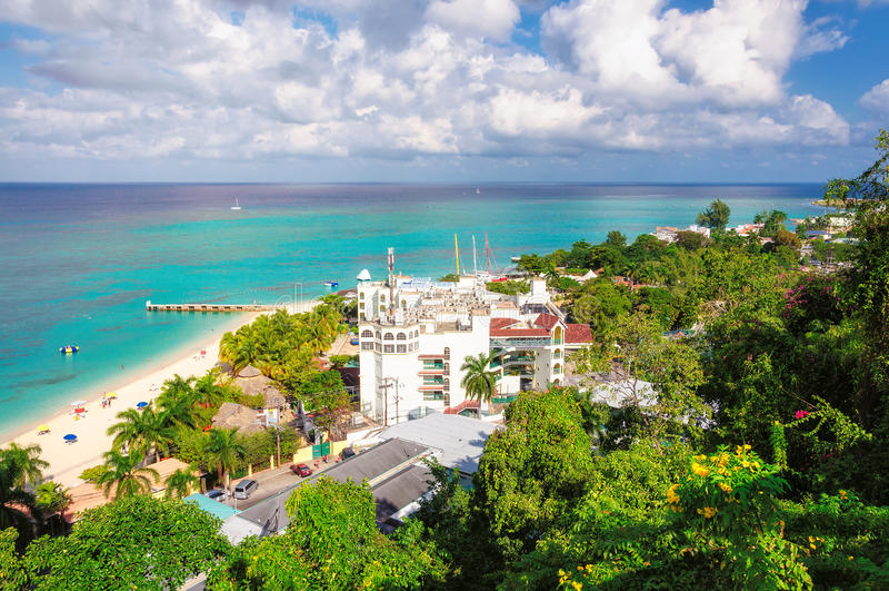 Playa de Jamaica, Montego Bay