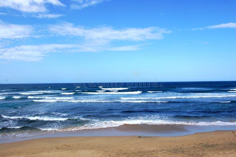 Playa de Jobos fotos de archivo