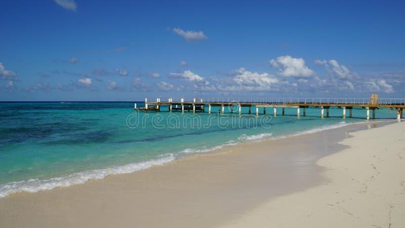 Download Playa De La Ciudad De Cockburn En Turk Island Magnífico Foto de archivo - Imagen de isla, ocio: 64201122