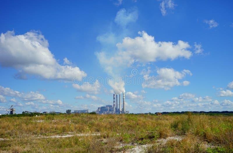 Playa de la Florida Apolo fotografía de archivo