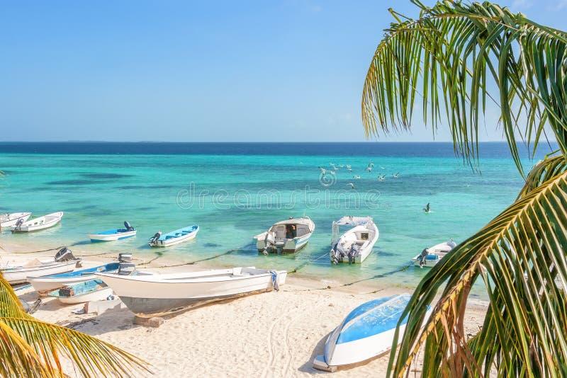 Playa de la isla Gran Roque