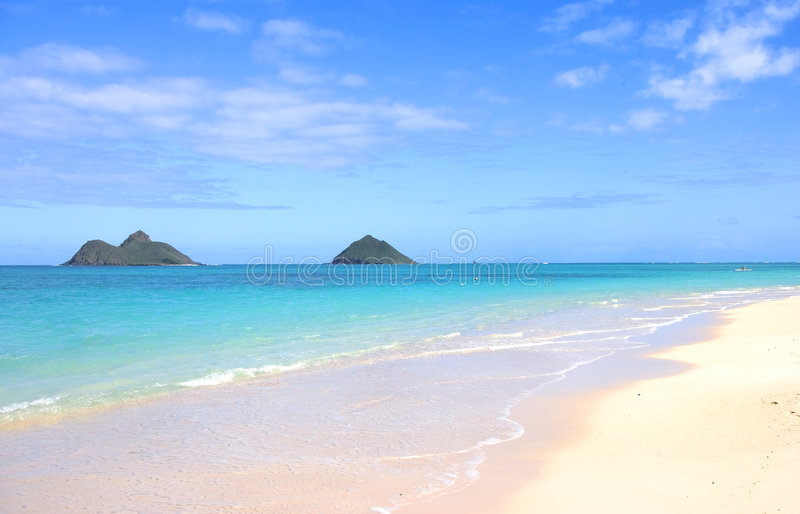 Playa de Lanikei