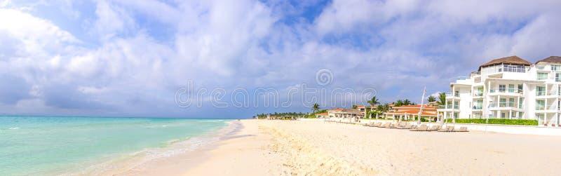 Playa del Carmen imagenes de archivo