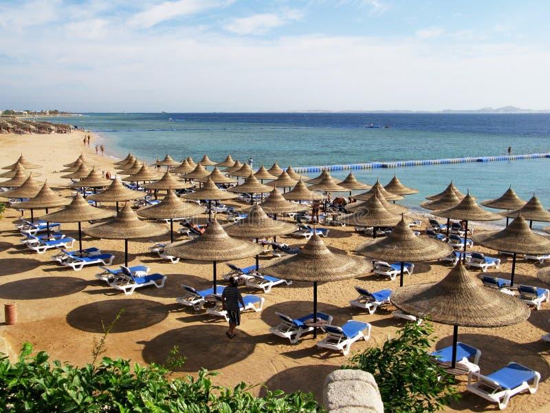 Playa del Carmen royalty-vrije stock fotografie