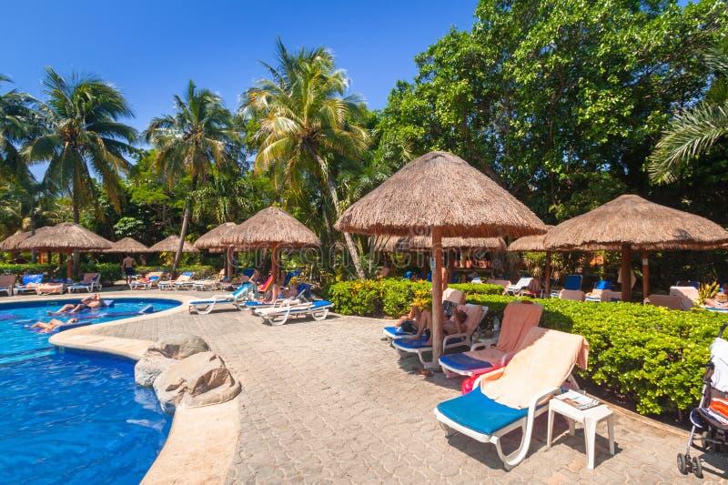 Luxury Hotels Playa Del Carmen Mexico