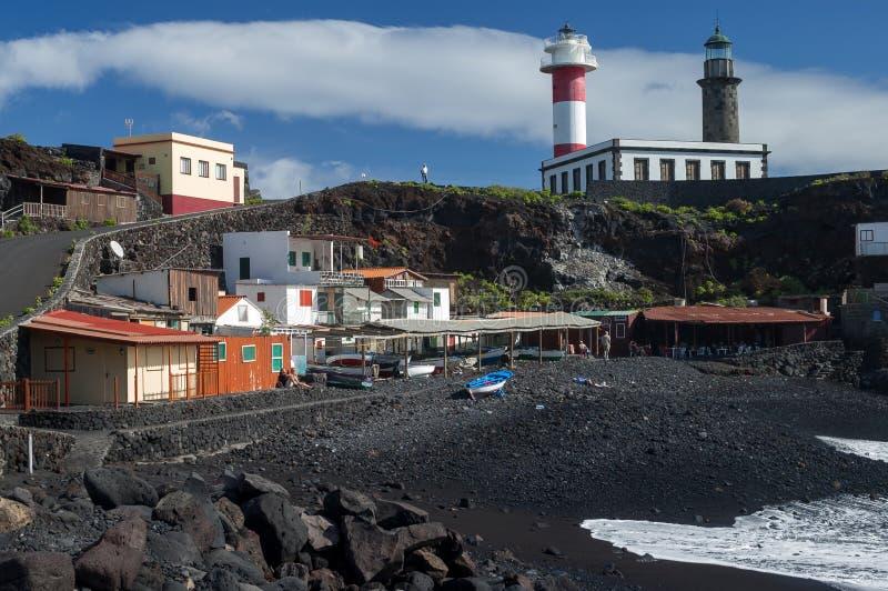 Download Playa Del Faro In Fuencaliente, La Palma Editorial Image - Image: 34903035