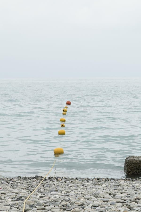 Playa del mar, acceso al mar Descanse sobre el mar, viaje, landscap imagen de archivo libre de regalías