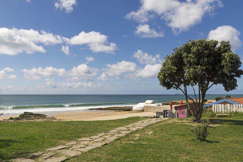 Playa del molino imagenes de archivo