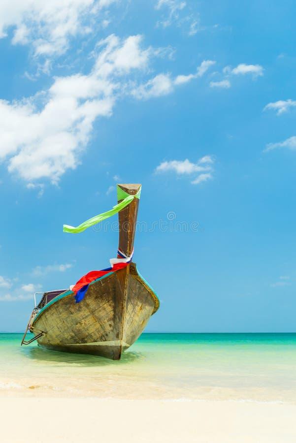 Playa del oeste de Railay en Ao Nang, Krabi Tailandia imagen de archivo libre de regalías