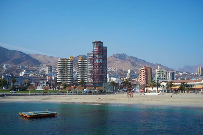 Download Playa en el Pacífico imagen editorial. Imagen de playa - 41900225