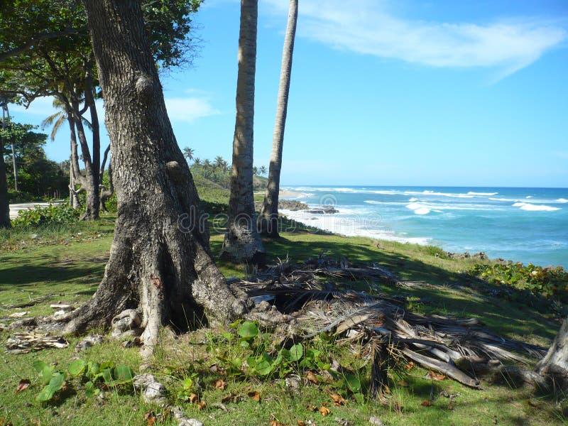 Playa Encuentro - czas wolny obrazy stock