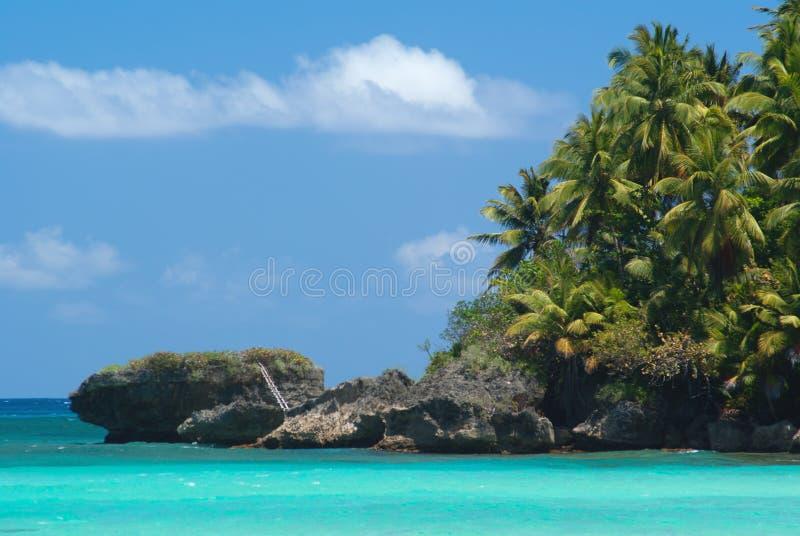 Playa Grande stock fotografie