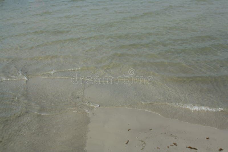 Playa indonesia imagen de archivo libre de regalías