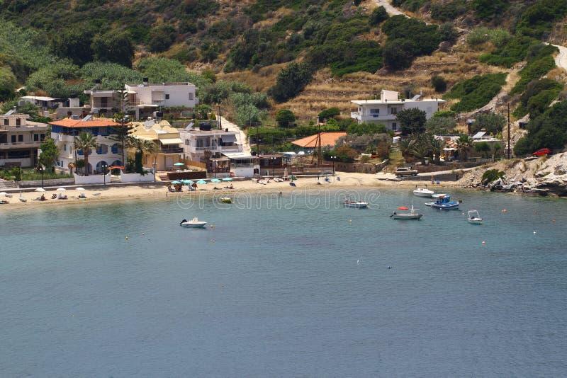 Playa mediterránea