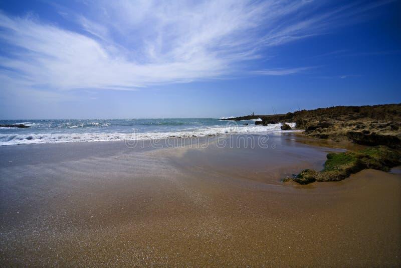 Playa, océano, mar, arena imágenes de archivo libres de regalías
