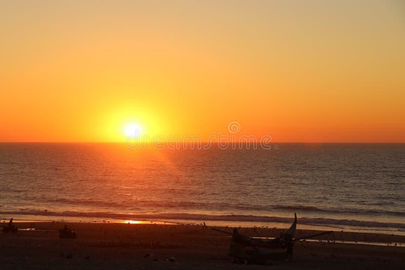 Playa Sun7 foto de archivo libre de regalías