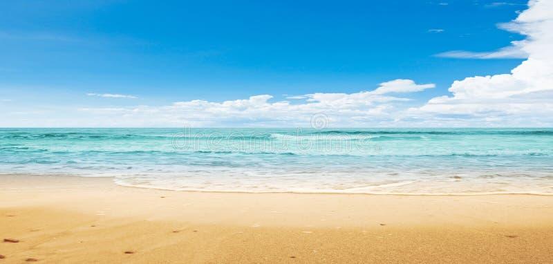 Download Playa tropical imagen de archivo. Imagen de relajación - 42439495