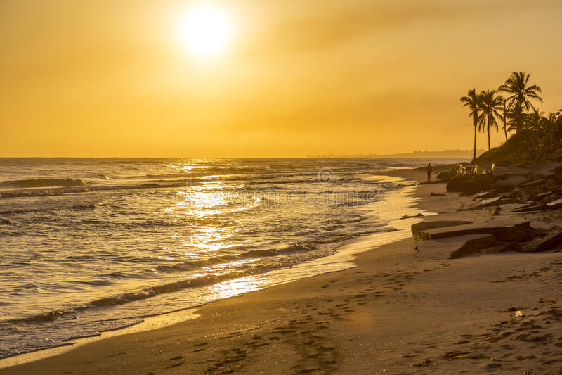 Playas Del Este, Kuba -8 zdjęcie royalty free