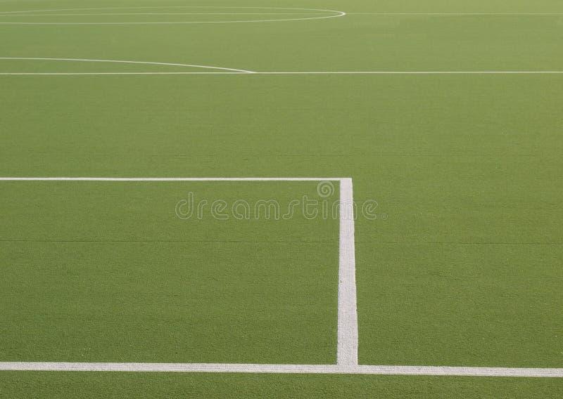 Playfield stock foto afbeelding bestaande uit synthetisch 14149720 - Verkoop synthetisch gras ...
