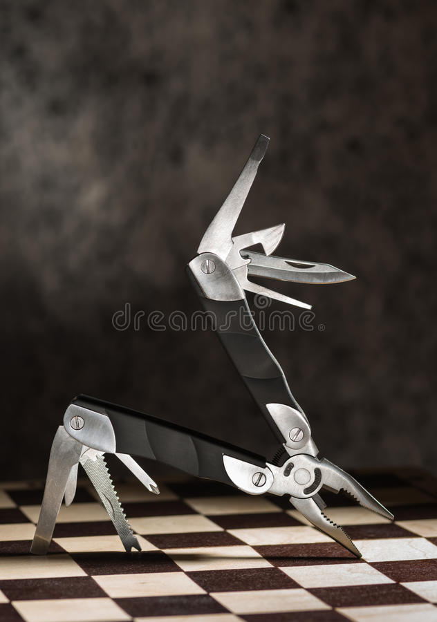 Download Playful tools stock photo. Image of abstractly, pliers - 31706266