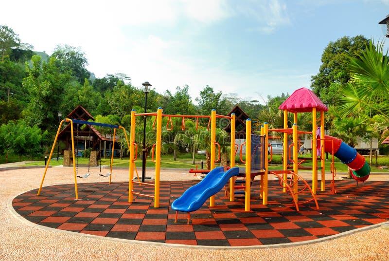 Playground 01 royalty free stock image