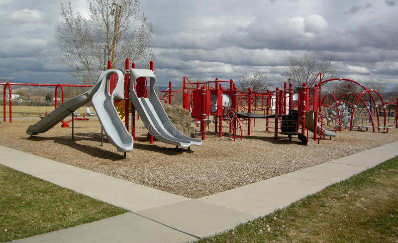 Download Playground Royalty Free Stock Photography - Image: 24051237