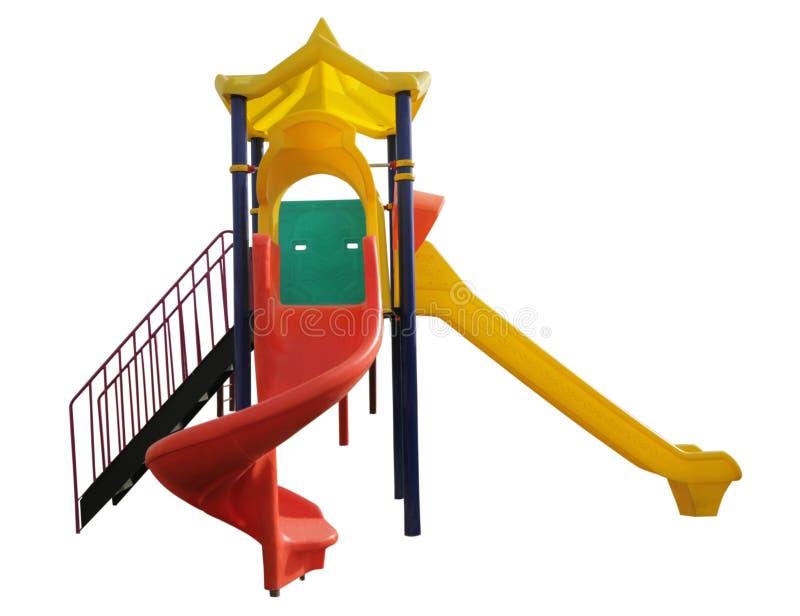 Download Playground stock illustration. Illustration of equipment - 38099287