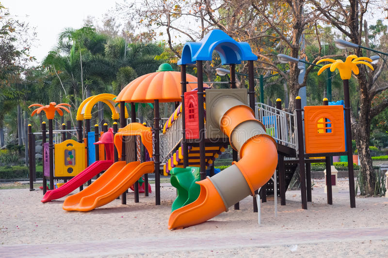playground photos stock