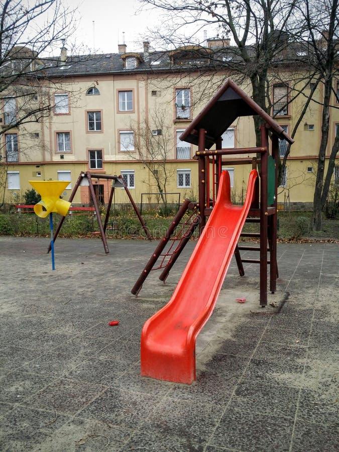 playground photos libres de droits