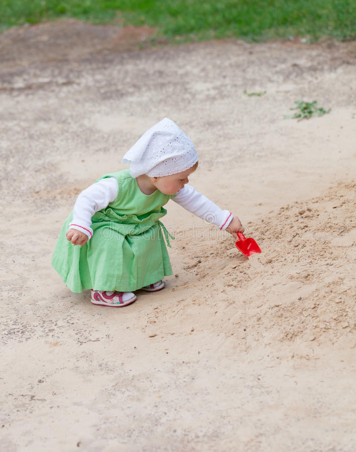 Download Playground stock image. Image of sandbox, park, outdoors - 31369933