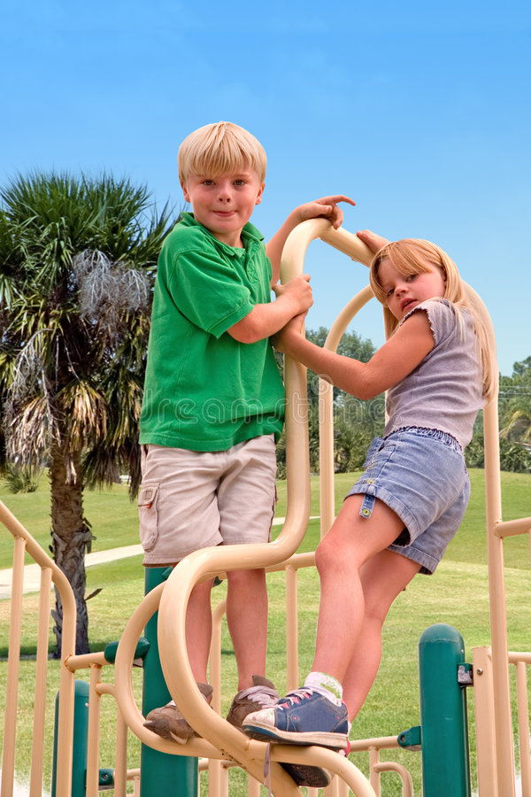 Free Playground4 Royalty Free Stock Photography - 1124677