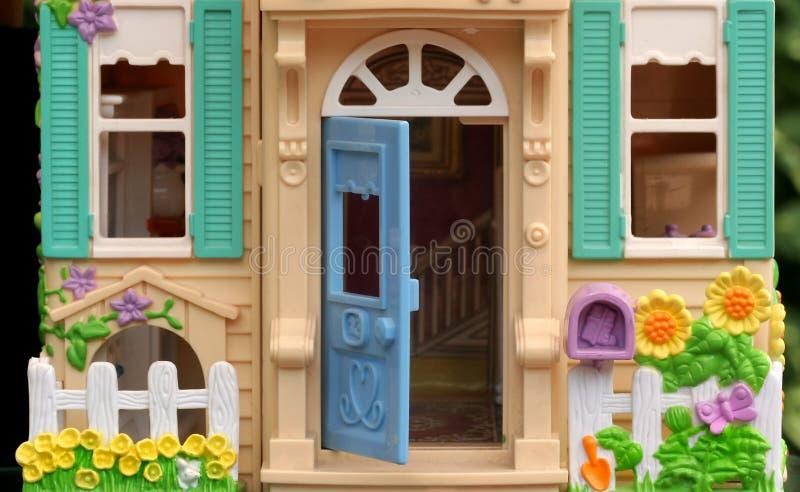 Playhouse royalty free stock photos